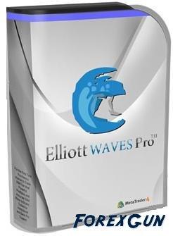 """Forex индикатор """"Elliott Waves Pro"""" - лучший индикатор по Волнам Эллиота!"""