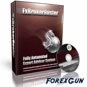 """Forex советник """"FXBrokerBuster ver.1.0"""" трендовый торговый эксперт!"""