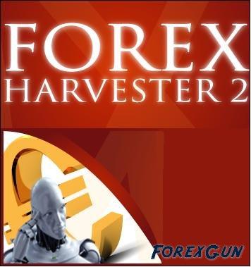 Forex советник Harvester ver 2.0 - автоматическая система торговли!