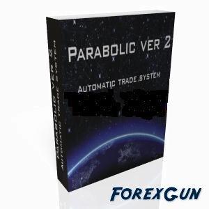 "Forex советник ""Parabolic ver 1.0 и 2.0"" - стабильная система профита!"