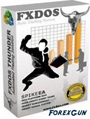Forex советник FXDOS SPIKE EA - стабильная профитная система трейдинга!