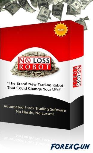 """Forex советник """"No Loss Robot"""" - мультивалютная система торговли!"""