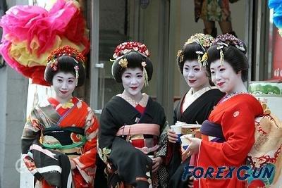"""FOREX4YOU - Понижение рейтинга Японии агентством """"S&P""""!"""