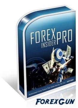 """Forex советник """"Forex Insider Pro"""" работа отложенными ордерами!"""