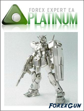 Автоматическая торговая система ForexPlatinum 2009 v2.1 - ваша точка опоры  ...