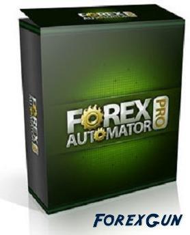 Forex expert ea Automator - торговый скальпер для MetaTrader!