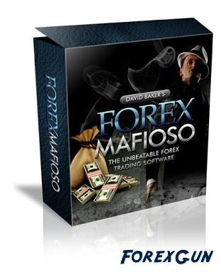 Forex expert ea Mafioso - автоматическая торговая система!