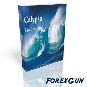 """Forex советник """"Calypso 1.4"""" - мультивалютный торговый робот!"""