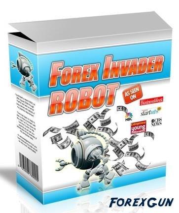 Forex советник Invander - умная торговая система!