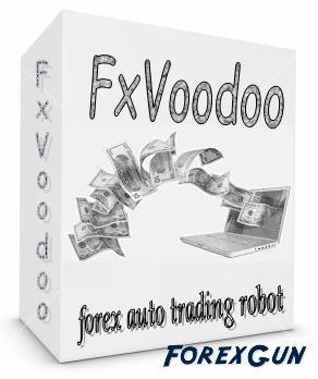 Forex советник FXVoodoo - успешный торговый бот на Форекс!