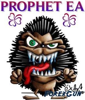 "Forex советник ""PROPHET ver 2.1.3"" - торгуйте прибыльно на Форекс!"