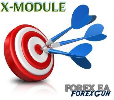 """Forex эксперт """"X-Module"""" - скальпинг и хеджировка в одном!"""