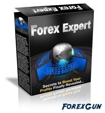 """Forex советник """"EXPERT"""" - повседневный торговый робот!"""