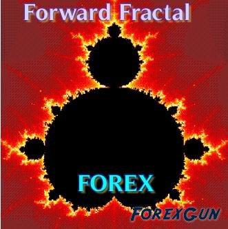 Форекс робот Forward Fractals - фрактальная торговая система!