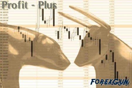 Механическая торговая система «Profit-Plus» - ваш компас в мире валютных сд ...
