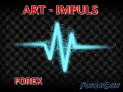 Механическая торговая система «ART-IMPULS» - положите начало первому миллио ...