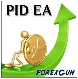"""Forex советник """"THE PID 6 EA"""" флагманский торговый робот!"""