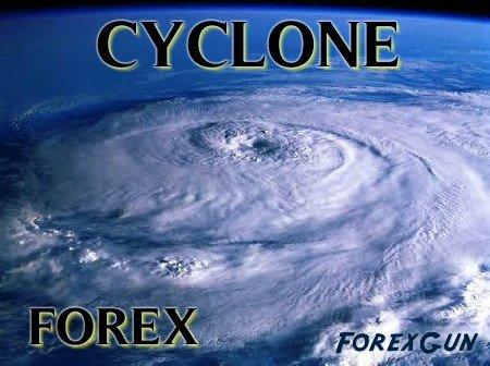 FOREX эксперт CYCLONE - новинка 2011 от Японцев!!!