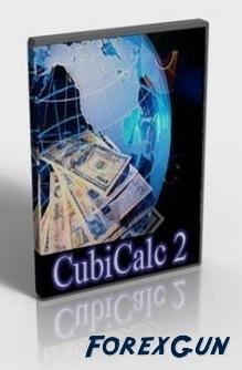 """Forex софт """"CubiCalc 2"""" - экспертная система нечеткой логики!"""