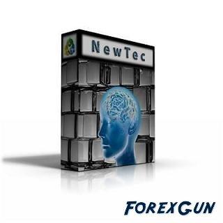 FOREX советник NEWTEC - ночной торговый скальпер!