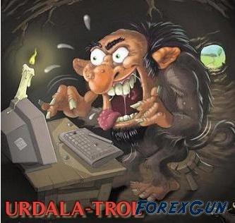 """FOREX советник """"URDALA-TROL"""" - скачать бесплатно!"""