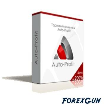 FOREX советник Auto-provit ver. 2.0 - мультивалютник!