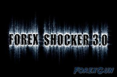 FOREX советник FOREX SHOCKER ver 3.0 официальный релиз!