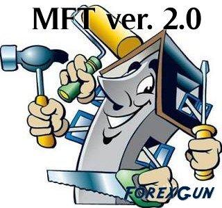 """Автоматическая торговая система """"MTF ver 2.0"""" - скачать бесплатно!"""