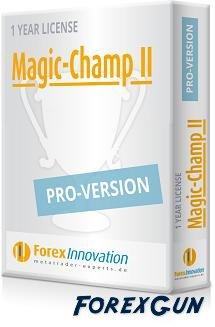 Magic Champ II форекс советник скачать бесплатно?