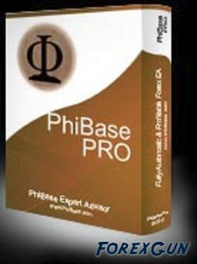 PhiBase Pro форекс советник скачать бесплатно?