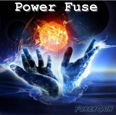 Форекс трейдинг с Power Fuse, скачать бесплатно?