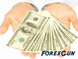 Может ли форекс быть единственным источником доходов статьи форекс lionstone investment ltd?