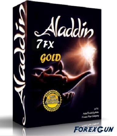 Советники форекс: Aladdin 7 FX PRO скачать беспатно?
