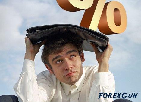 Зачем трейдеру знать о процентных ставках статьи форекс от lionstone invest ...