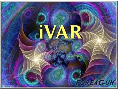 Форекс индикаторы: iVar индекс вариации скачать бесплатно?