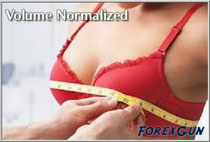 ������ ����������: Normalized Volume ������� ���������?