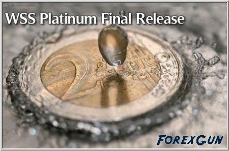 Механическая торговая система WSS PLATINUM FINAL RELEASE скачать бесплатно!