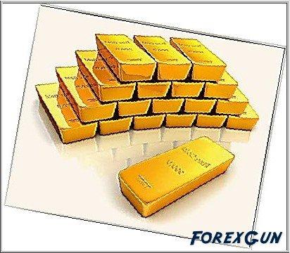 Стратегии форекс: система торговли золотом от AndyT!