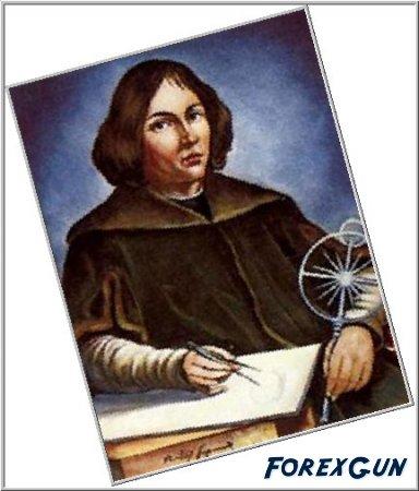 Стратегии форекс: трендовая система Коперник 4!